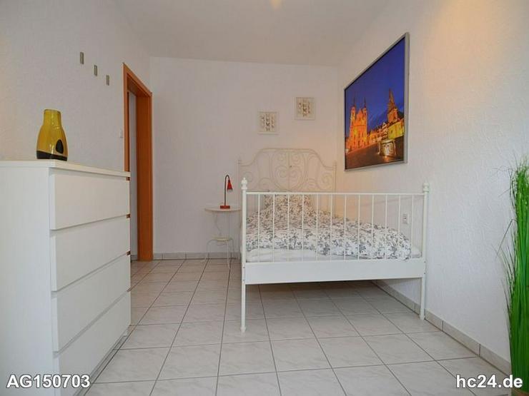 Bild 5: Sonnige, möblierte Wohnung mit Balkon in toller Halbhöhenlage in Stuttgart West