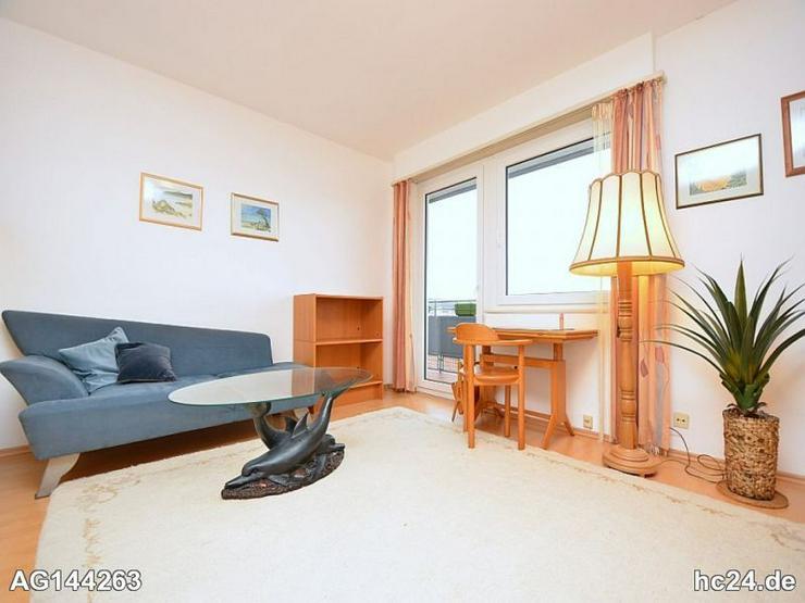 Bild 6: Sonnige und schön möblierte Wohnung in Stuttgart West