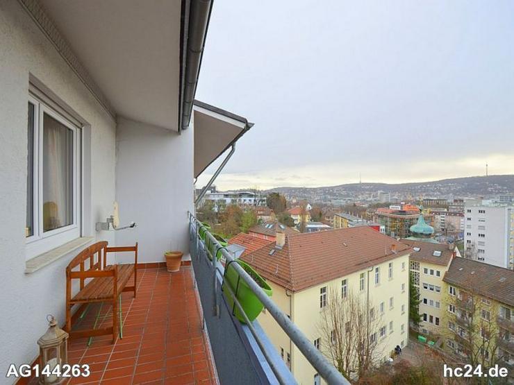 Bild 5: Sonnige und schön möblierte Wohnung in Stuttgart West