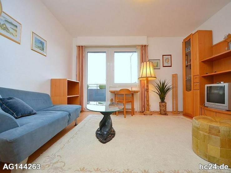 Sonnige und schön möblierte Wohnung in Stuttgart West - Wohnen auf Zeit - Bild 1