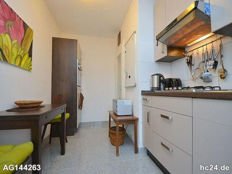 Bild 3: Sonnige und schön möblierte Wohnung in Stuttgart West