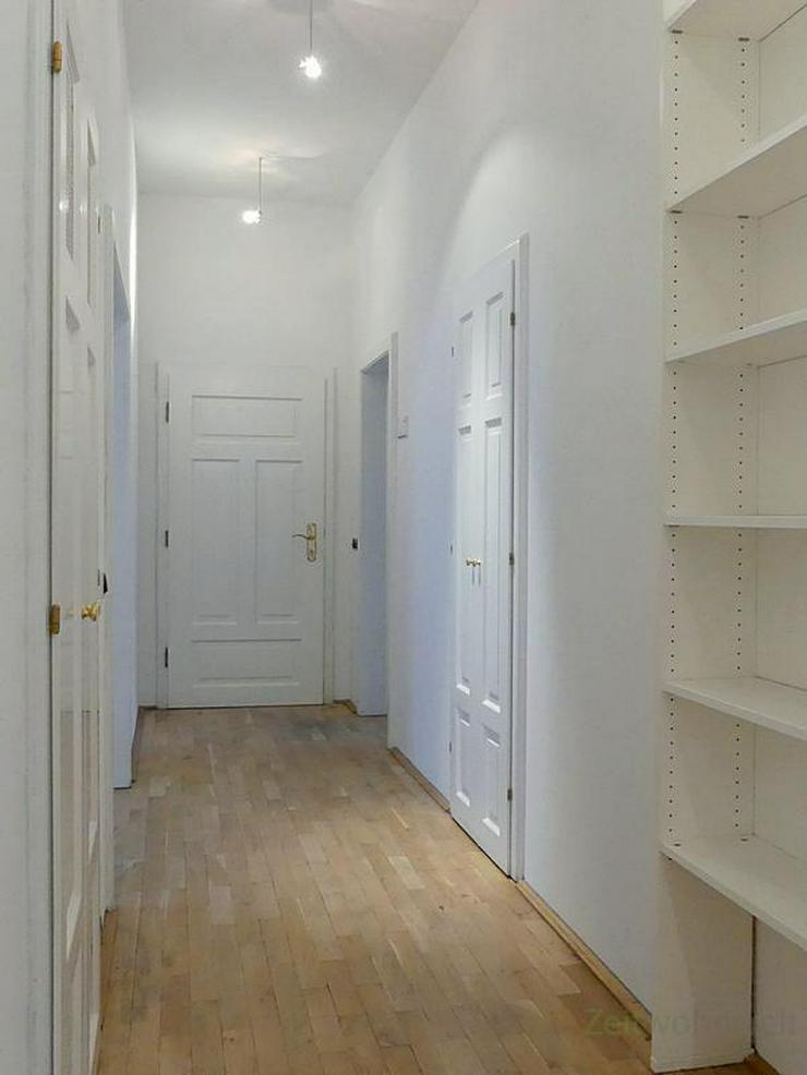 Bild 4: (13028_09) MGN: provisionsfrei! repräsentativer Büroraum mit Parkettböden in einer Bür...
