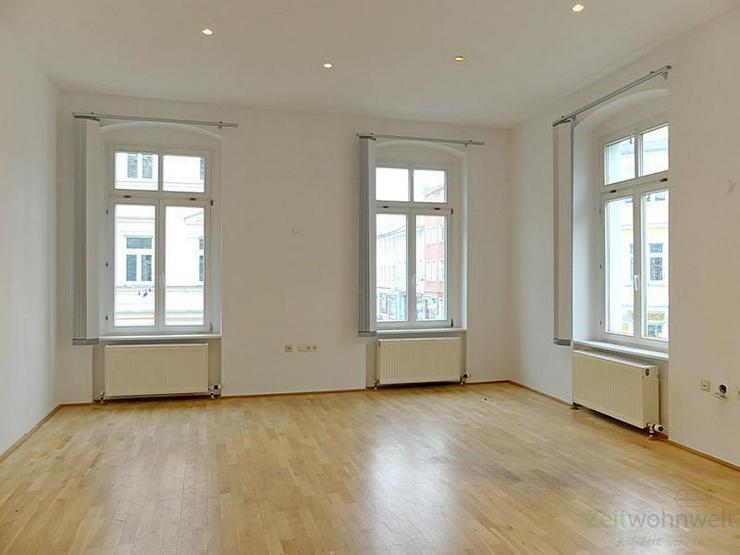Bild 2: (13028_09) MGN: provisionsfrei! repräsentativer Büroraum mit Parkettböden in einer Bür...