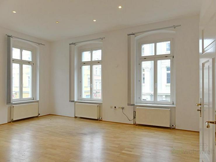 (13028_09) MGN: provisionsfrei! repräsentativer Büroraum mit Parkettböden in einer Bür...