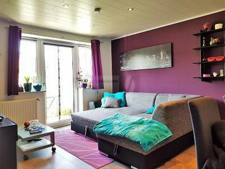2 AUF EINEN STREICH - SANIERT & RENOVIERUNGSBEDÜRFTIG - Wohnung kaufen - Bild 1