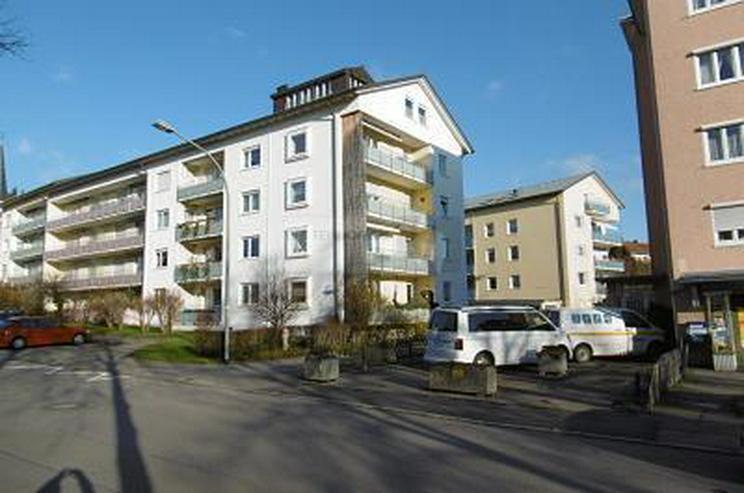 ROHDIAMANT ZUM NACHSCHLEIFEN BERG- U. SEESICHT - Wohnung kaufen - Bild 1