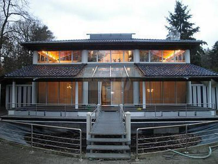 EXKLUSIVES WOHNEN IN DER NATUR - Haus kaufen - Bild 1