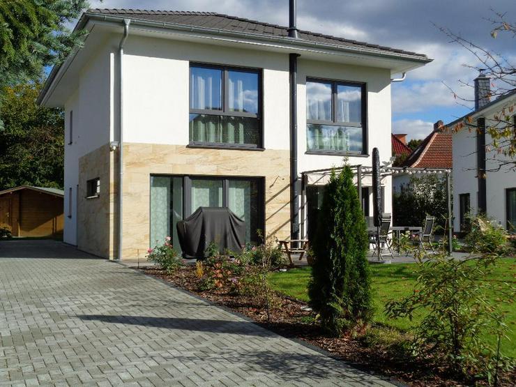 ganz nah an der Metropole Berlin und dennoch die Ruhe genießen - Haus kaufen - Bild 1