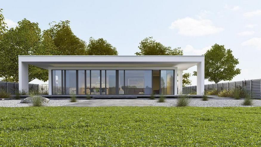 Bungalow-Traum ***riesiges Grundstück*** - Haus kaufen - Bild 1