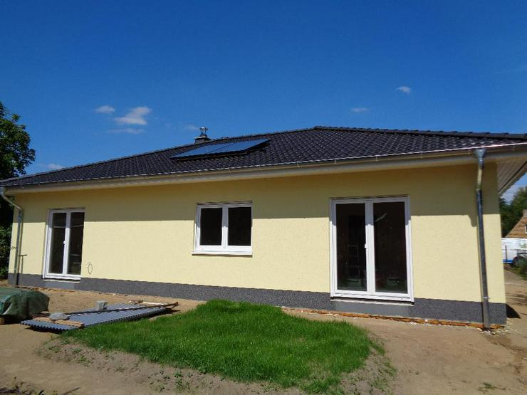 Schön geschnittenes Grundstück - genau wie dieser Traumbungalow - Haus kaufen - Bild 1