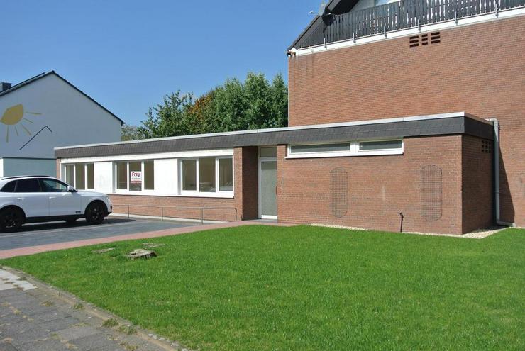Rheinberg-Annaberg - Helle Büroräume - Parkplätze direkt vor der Türe - jetzt KAUFEN s...