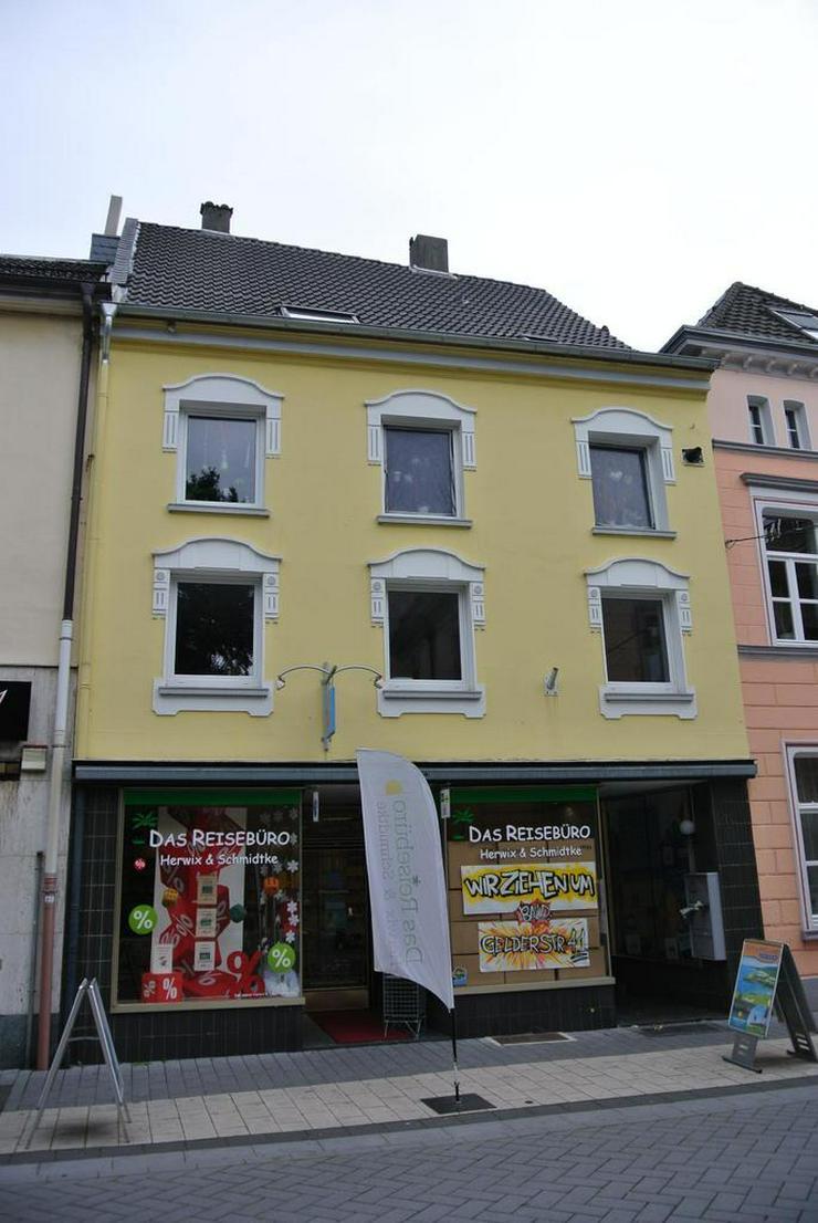 Rheinberg - Kleines Ladenlokal in zentraler Lage!