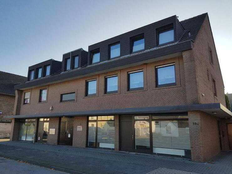 Rheinberg-Annaberg - Tolle Büroimmobilie, teilmöbliert! Geringe Anfangsinvestition!