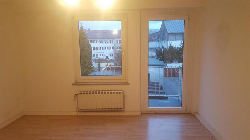 Rheinberg Zentrum - 3 Zimmer Wohnung - kleiner Balkon