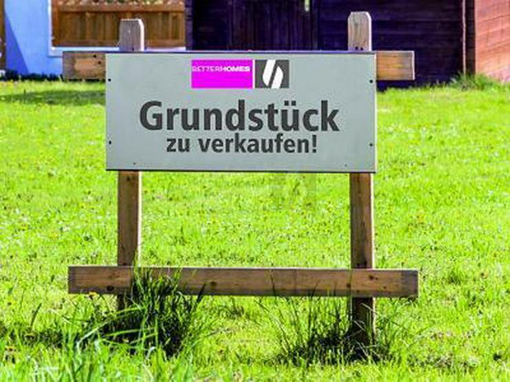 SCHÖNES GRUNDSTÜCK IN DER - Grundstück kaufen - Bild 1