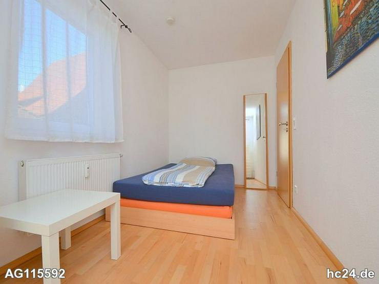 Bild 2: Voll möblierte 2-Zimmer Wohnung mit Internet in Filderstadt Harthausen