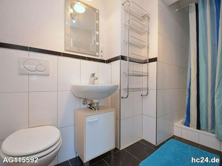 Bild 4: Voll möblierte 2-Zimmer Wohnung mit Internet in Filderstadt Harthausen