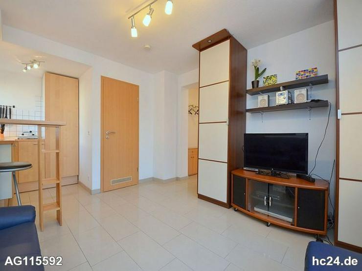 Bild 3: Voll möblierte 2-Zimmer Wohnung mit Internet in Filderstadt Harthausen