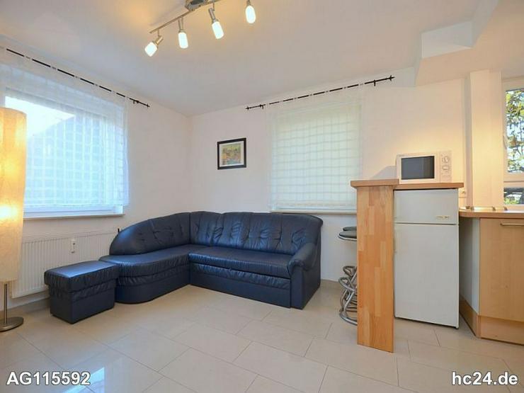 Voll möblierte 2-Zimmer Wohnung mit Internet in Filderstadt Harthausen - Wohnen auf Zeit - Bild 1