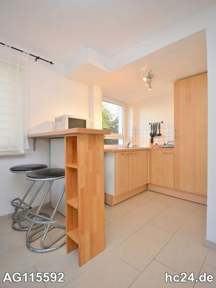 Bild 5: Voll möblierte 2-Zimmer Wohnung mit Internet in Filderstadt Harthausen