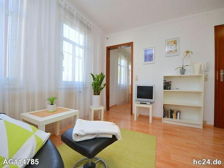 Modern Möblierte Wohnung In Ostfildern Ruit In Ostfildern Auf