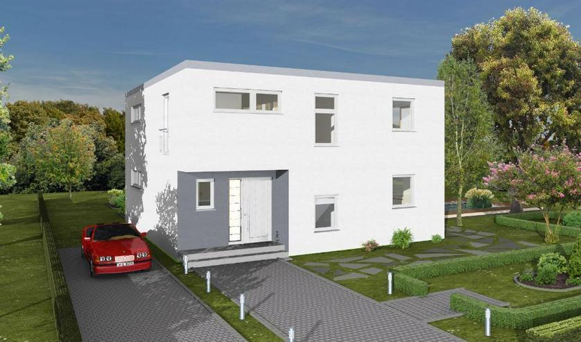 Bild 3: Bauhaus Waldrebe - das perfekte Haus für die Metropole Berlin