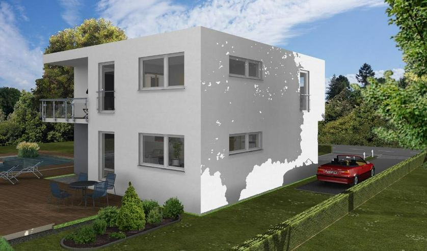 Bild 5: Bauhaus Waldrebe - das perfekte Haus für die Metropole Berlin