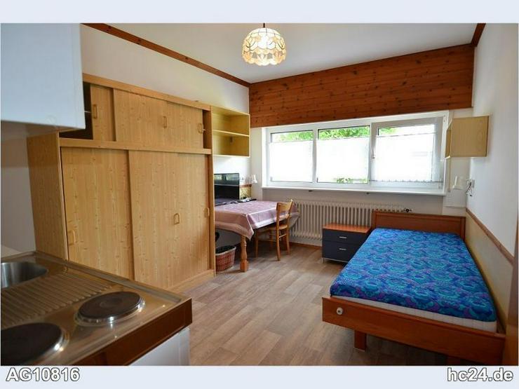 * Apartment in Stadtbergen