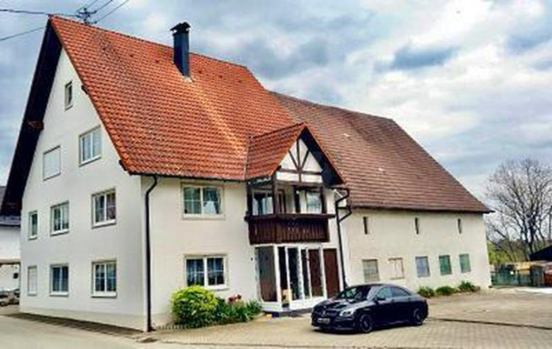 TOP GEPFLEGT UND JEDE MENGE NUTZFLÄCHE - Haus kaufen - Bild 1