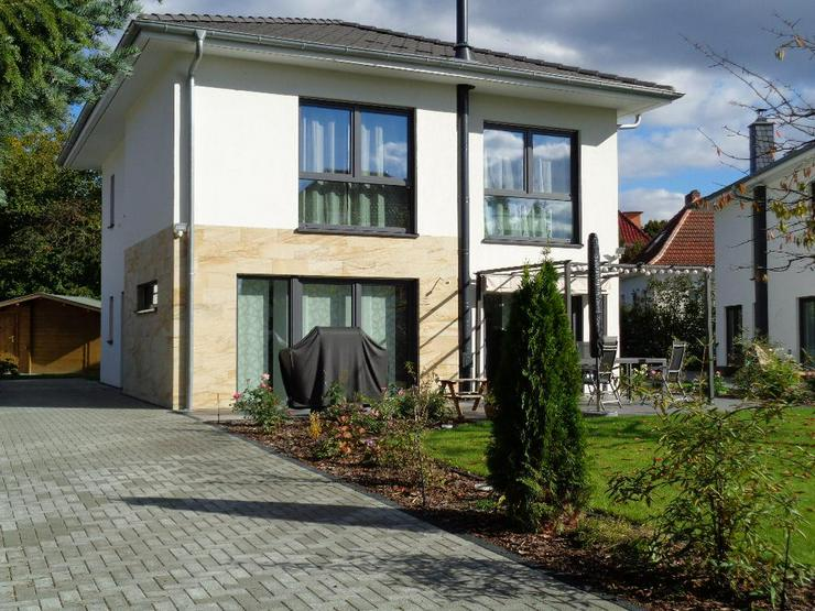 Traumhafte Stadtvilla für große Familien! - Leben am schönsten See Brandenburgs - Haus kaufen - Bild 1