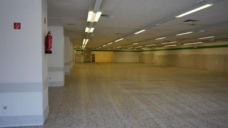 Bild 2: Einzelhandelsflächen im Zentrum zu vermieten