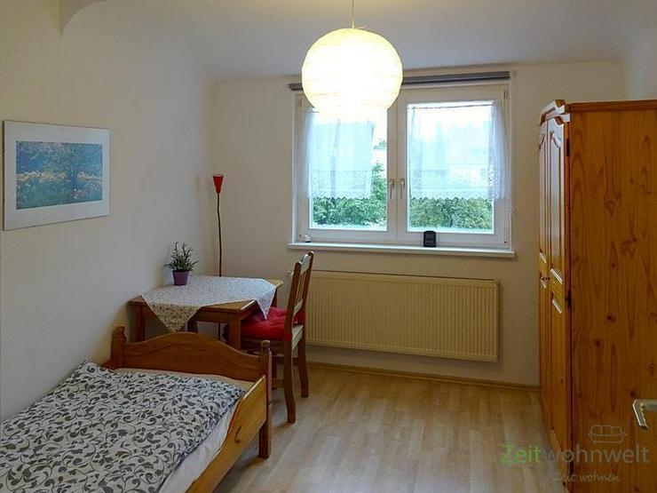 (EF0399_M) Kassel-Stadt: Wehlheiden, möbliertes WG-Zimmer im Dachgeschoss, WLAN