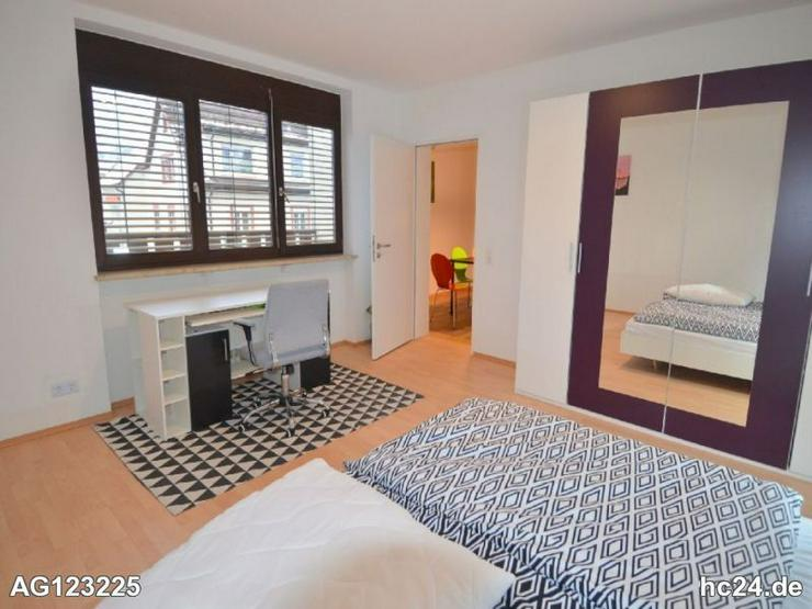Bild 6: Möblierte 2-Zimmerwohnung in Lörrach-Stetten