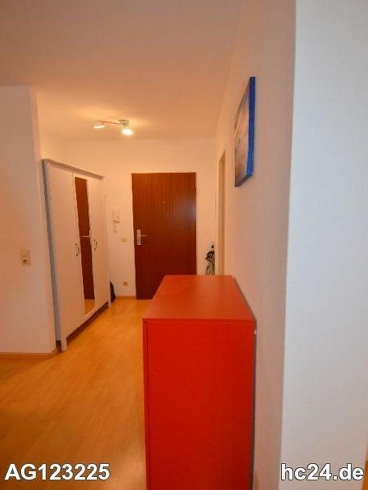 Bild 3: Möblierte 2-Zimmerwohnung in Lörrach-Stetten