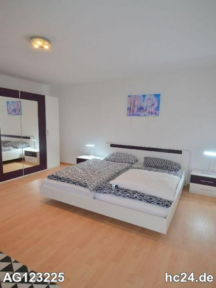 Bild 5: Möblierte 2-Zimmerwohnung in Lörrach-Stetten