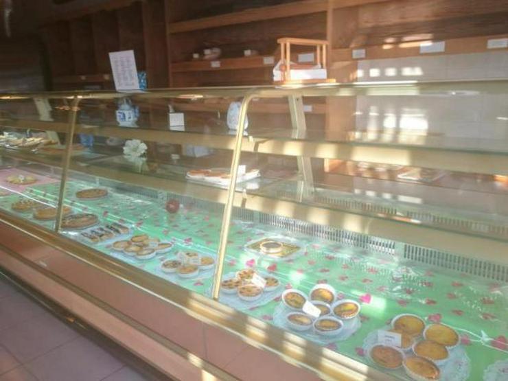 MIETE / TRASPASO: Bäckerei in Santa Ponsa