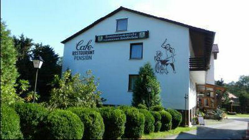 Bild 3: Hotel - Pension mit Restaurant und Cafe zu verkaufen