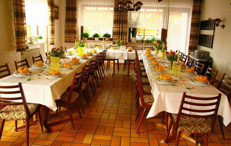 Bild 6: Hotel - Pension mit Restaurant und Cafe zu verkaufen