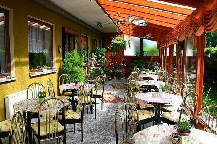 Bild 5: Hotel - Pension mit Restaurant und Cafe zu verkaufen