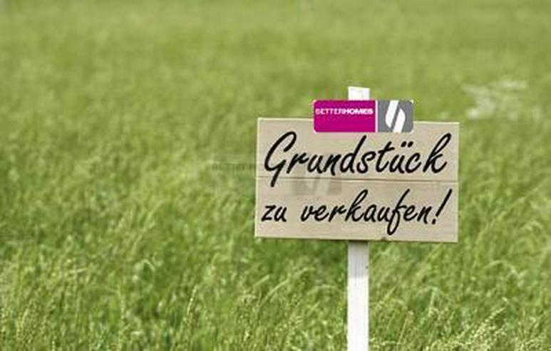 ACHTUNG BAUTRÄGER! ATTRAKTIVES GRUNDSTÜCK - Grundstück kaufen - Bild 1