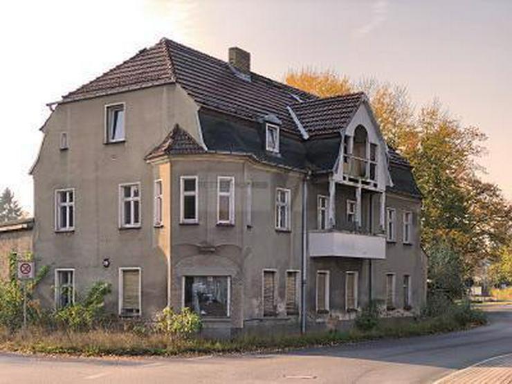 HISTORISCHER CHARME MIT VIELEN MÖGLICHKEITEN - Haus kaufen - Bild 1