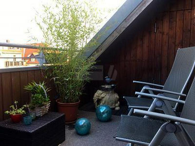 SONNIGE DACHTERASSE & VIEL KOMFORT - Wohnung kaufen - Bild 1