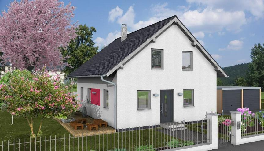 Bild 3: +++Wunderschönes Einfamilienhaus vor den Toren der Hauptstadt Berlin+++ hier lebt man ger...