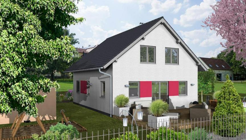 Bild 4: +++Wunderschönes Einfamilienhaus vor den Toren der Hauptstadt Berlin+++ hier lebt man ger...