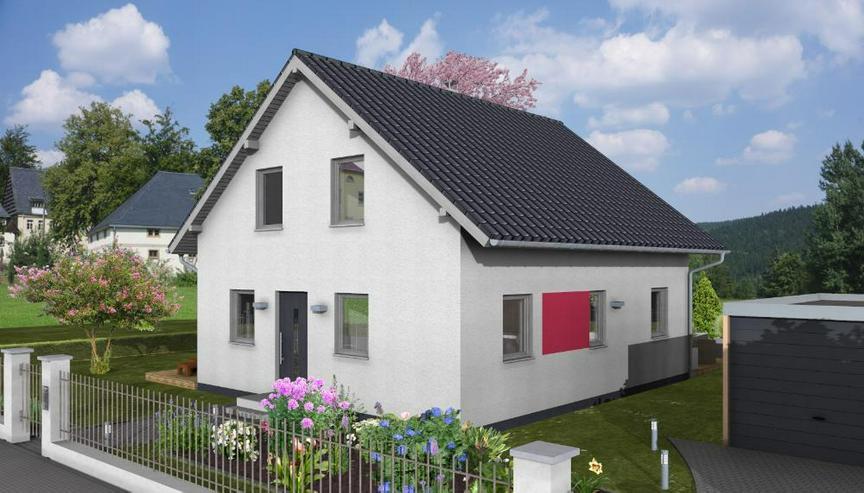 Bild 2: +++Wunderschönes Einfamilienhaus vor den Toren der Hauptstadt Berlin+++ hier lebt man ger...