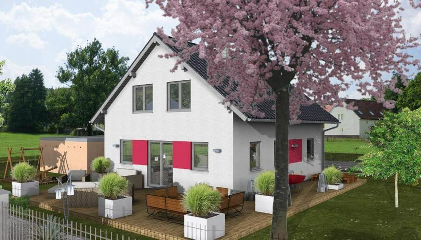 +++Wunderschönes Einfamilienhaus vor den Toren der Hauptstadt Berlin+++ hier lebt man ger... - Haus kaufen - Bild 1
