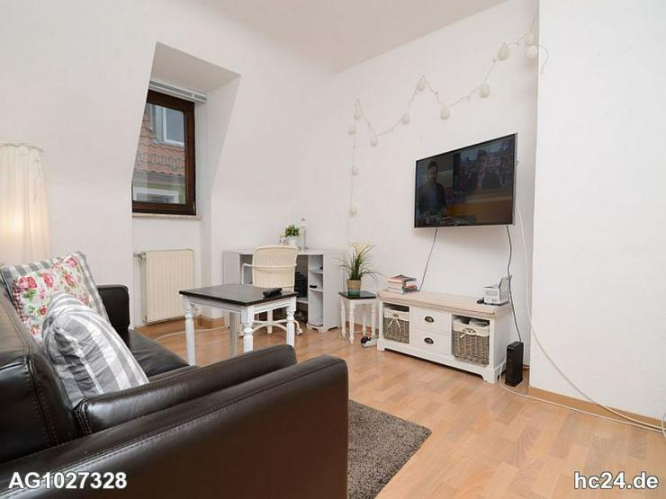 * unmöblierte Wohnung in Würzburg/Sanderau