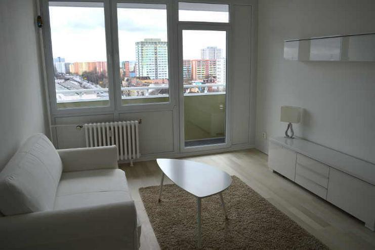 Bild 5: Modernisierte 1-Zimmerwohnung ohne Einbauküche