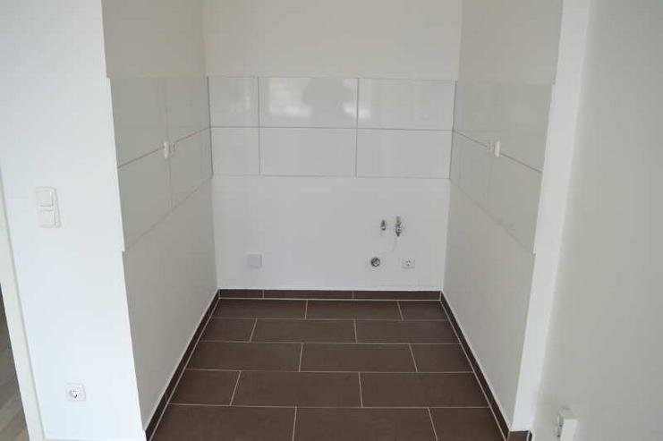 Bild 6: Modernisierte 1-Zimmerwohnung mit Einbauküche