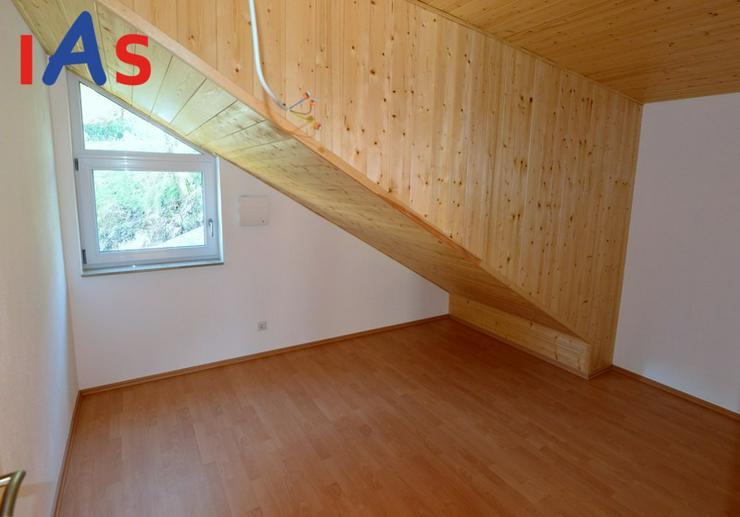 Bild 7: Gemütliche DG-Wohnung mit Dachterrasse in Kipfenberg zu verkaufen!